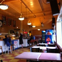 Photo taken at Finelli New York Pizzeria by Keith F. on 6/12/2012