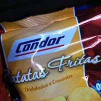 Photo taken at Condor by Carolina K. on 8/19/2012