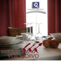 Photo taken at Valdeolivo Hosteria De Almagro by Valdeolivo H. on 2/9/2012