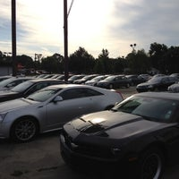 Photo taken at Moss Motors Select by Brooks D. on 6/21/2012