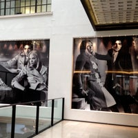 Photo taken at Burberry Global Headquarters by Vogue on 8/9/2012