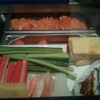Photo taken at Ask de Chef - Fusion | Sushi | Lounge by Ferry-Jan W. on 4/27/2012