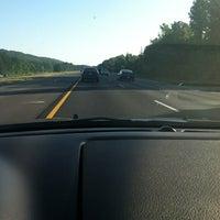 Photo taken at I-65 & County Rd 52 E by Takisha B. on 5/10/2012