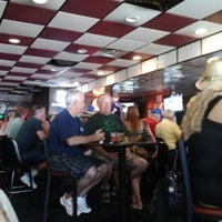 Photo taken at Olde Towne Tavern by Chris H. on 8/18/2012
