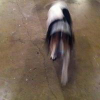 Photo taken at Joyful Noise Recordings by ben t. on 8/15/2012