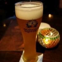 Photo taken at Shanghai Brewery by OrangeTokage on 7/6/2012