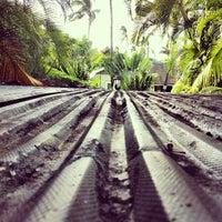 Photo taken at Lanikai Loop by Casey M. on 6/2/2012