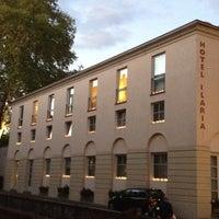 Foto scattata a Hotel Ilaria da Mauro C. il 9/13/2012