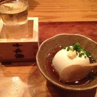 Photo taken at 厨 十兵衛 by Nakashima M. on 9/7/2012