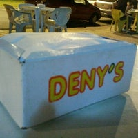 Photo taken at Deny's by Paulo E. on 8/5/2012