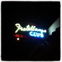 Photo taken at Fratellanza Club by Preston S. on 3/2/2012