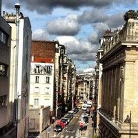 8/8/2012 tarihinde Daniel A.ziyaretçi tarafından Hostel Le Montclair'de çekilen fotoğraf