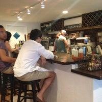 7/13/2012にDensがBobwhite Counterで撮った写真