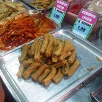Photo taken at Pasar Malam by Blen B. on 3/3/2012