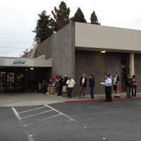 Photo taken at San Mateo DMV Office by everpeace S. on 8/6/2012