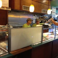 Photo taken at Toasties East at 55 by Chuck A. on 8/31/2012