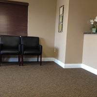 Photo taken at Mountain View Chiropractic by Kendall W. on 8/1/2012