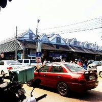 Photo taken at Chatuchak 2 by Meaw D. on 3/4/2012