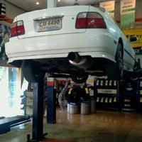Photo taken at Auto Treat by jay Tipco ®® on 7/21/2012