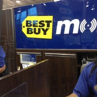 Photo taken at Best Buy by Shaunda B. on 6/4/2012