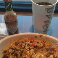 Photo taken at Chipotle Mexican Grill by Brenda A. on 7/20/2012