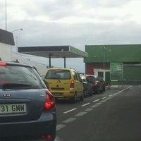 Photo taken at Hiper Trébol by @xelso >> Jacob R. on 2/22/2012