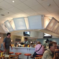 Photo taken at Islander Bar & Grill by Deb M. on 8/25/2012