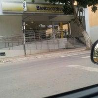 Photo taken at Banco do Brasil by Coutinho C. on 8/5/2012