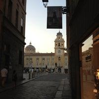Photo taken at Comune Di Parma by Alberto E. on 8/8/2012