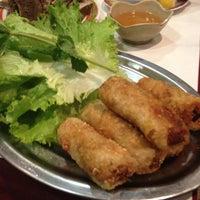 Foto tomada en Le Kok por Jingxi H. el 5/24/2012