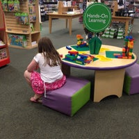Photo taken at Barnes & Noble by Kathy H. on 6/30/2012