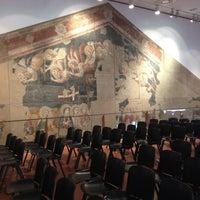 Photo taken at Museo della Città by Mauro F. on 8/4/2012