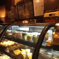 Photo taken at Starbucks by Jennifer R. on 7/16/2012