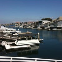 Photo taken at Channel Islands Harbor by Kevin R. on 5/26/2012