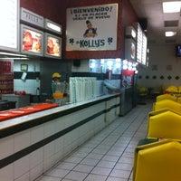 Foto tomada en Mr. Kellys por Ricardo G. el 3/28/2012