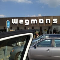 Photo taken at Wegmans by Sameer S. on 6/20/2012