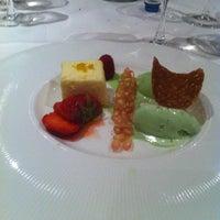 Photo taken at Restaurant Albatros by Henk D. on 9/7/2012