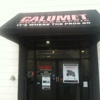 Photo taken at Calumet Photographic by Ira S. on 3/17/2012