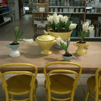 Photo taken at The Conran Shop by Gea D. on 3/15/2012