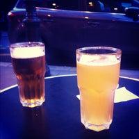 Bar Backstage Caf Ef Bf Bd Montparnasse