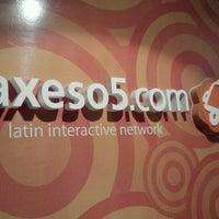 3/15/2012にNicolas V.がAxeso5で撮った写真