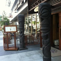 Photo taken at Trader Vic's by Andrew Q. on 6/22/2012