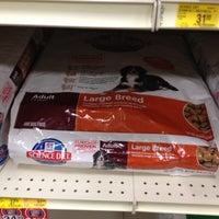 Photo taken at PetSmart by Karen B. on 6/10/2012