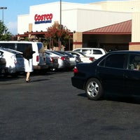 Photo taken at Costco Wholesale by Waseem D. on 7/15/2012
