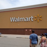 Photo taken at Walmart Supercenter by Ahmed E. on 6/1/2012