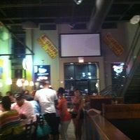 Photo taken at EuroGyro by Cody C. on 7/1/2012