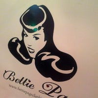Photo taken at Bettie Page by Brent L. on 8/28/2012
