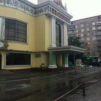 Снимок сделан в Наполеон пользователем Игорь Я. 6/12/2012