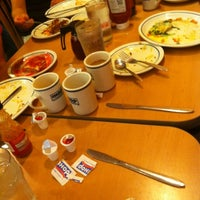Photo taken at IHOP by Liz O. on 7/1/2012
