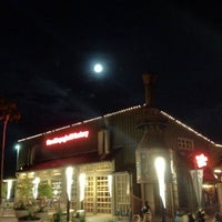 Photo taken at The Old Spaghetti Factory by Shannon on 9/1/2012